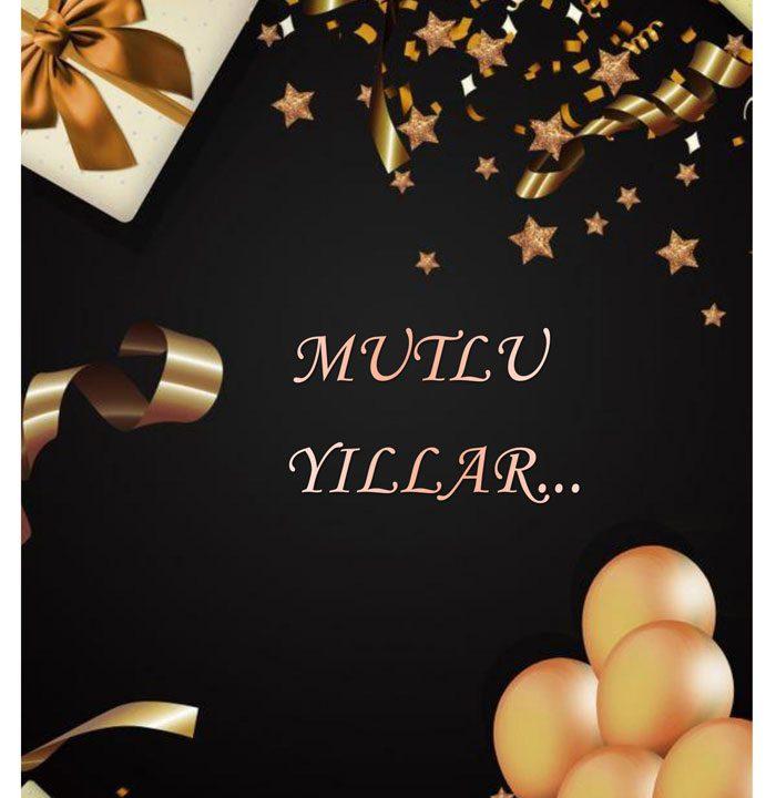 yeni yıl tebrik
